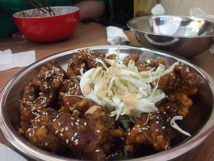 Foto 2 - Makanan di Tteokbokki Queen oleh Nisanis