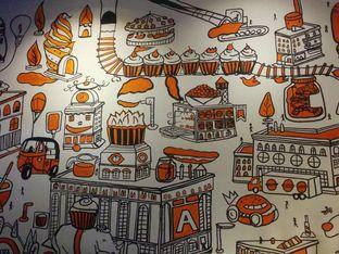 Foto 8 - Interior di Abraco Bistro & Bar oleh Stallone Tjia (@Stallonation)