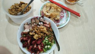 Foto - Makanan di Bubur & Bakmi Boy oleh Adi Putra
