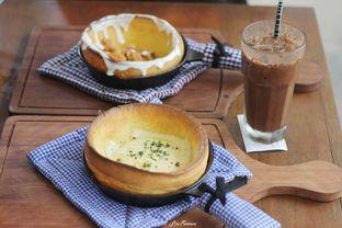 Foto 1 - Makanan di Baby Dutch Pancake oleh Ana Farkhana