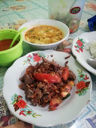 Foto 3 - Makanan di Soto Betawi H. Mamat oleh @makansamaoki