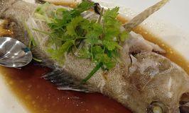 1 Seafood