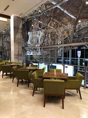 Foto 5 - Interior di Cendana Lounge oleh Claudia @grownnotborn.id
