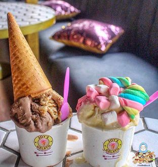 Foto review Joy's Gelato oleh @Foodbuddies.id | Thyra Annisaa 2