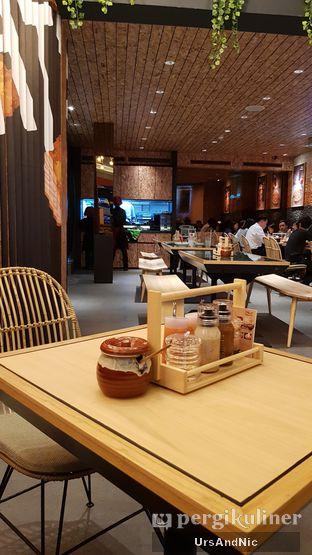 Foto 8 - Interior di Kimukatsu oleh UrsAndNic