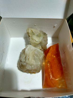 Foto 1 - Makanan di Bakmi GM oleh Ika Nurhayati