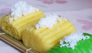 9 Kue Khas Jawa Tengah Yang Ngga Kalah Enak Dengan Cake