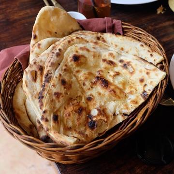 6 Roti Khas India Yang Cita Rasanya Berbeda Pergikuliner Com
