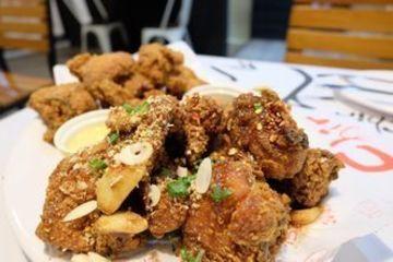 Benarkah Fried Chicken Bukan Berasal Dari Amerika
