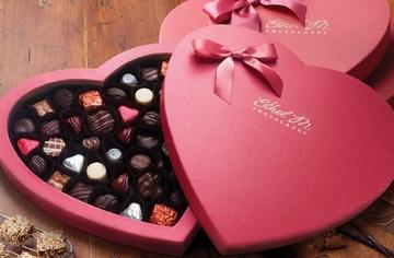 Hadiah Valentine Lebih Baik daripada Cokelat