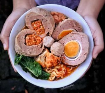 Ini Dia 3 Bakso Enak Di Tebet Yang Paling Pas Untuk Makan Siang
