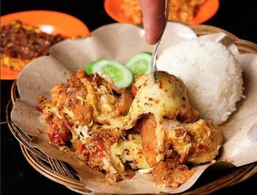 Benar Tidak Ini Alasan Kenapa Sebuah Kuliner Bisa Jadi Viral