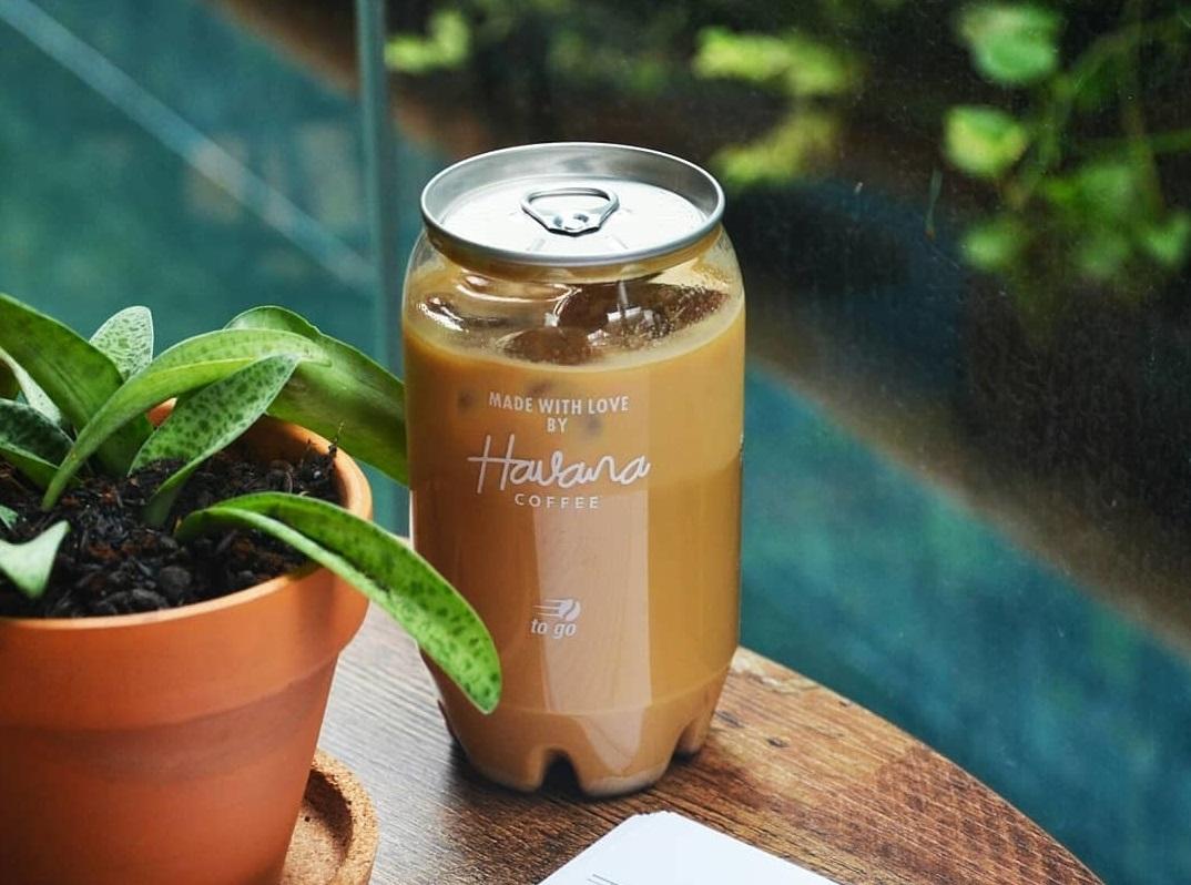 Havana Coffee Buah Batu Bandung Lengkap Menu terbaru