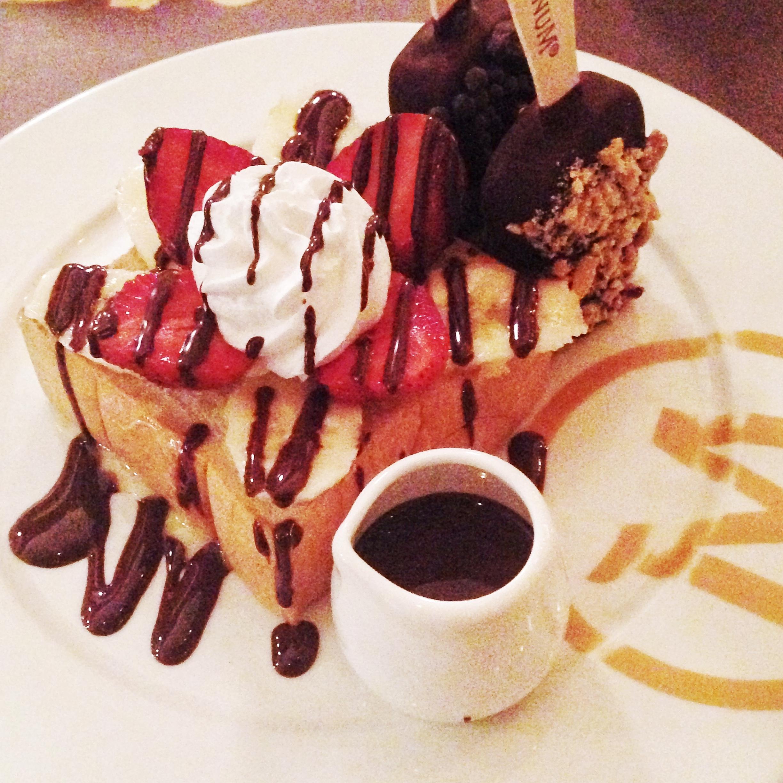 Magnum Cafe Grand Indonesia Tutup