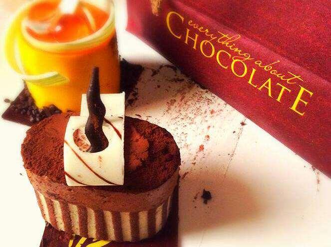 Dapur Cokelat Green Ville Lengkap Menu Terbaru Jam Buka No