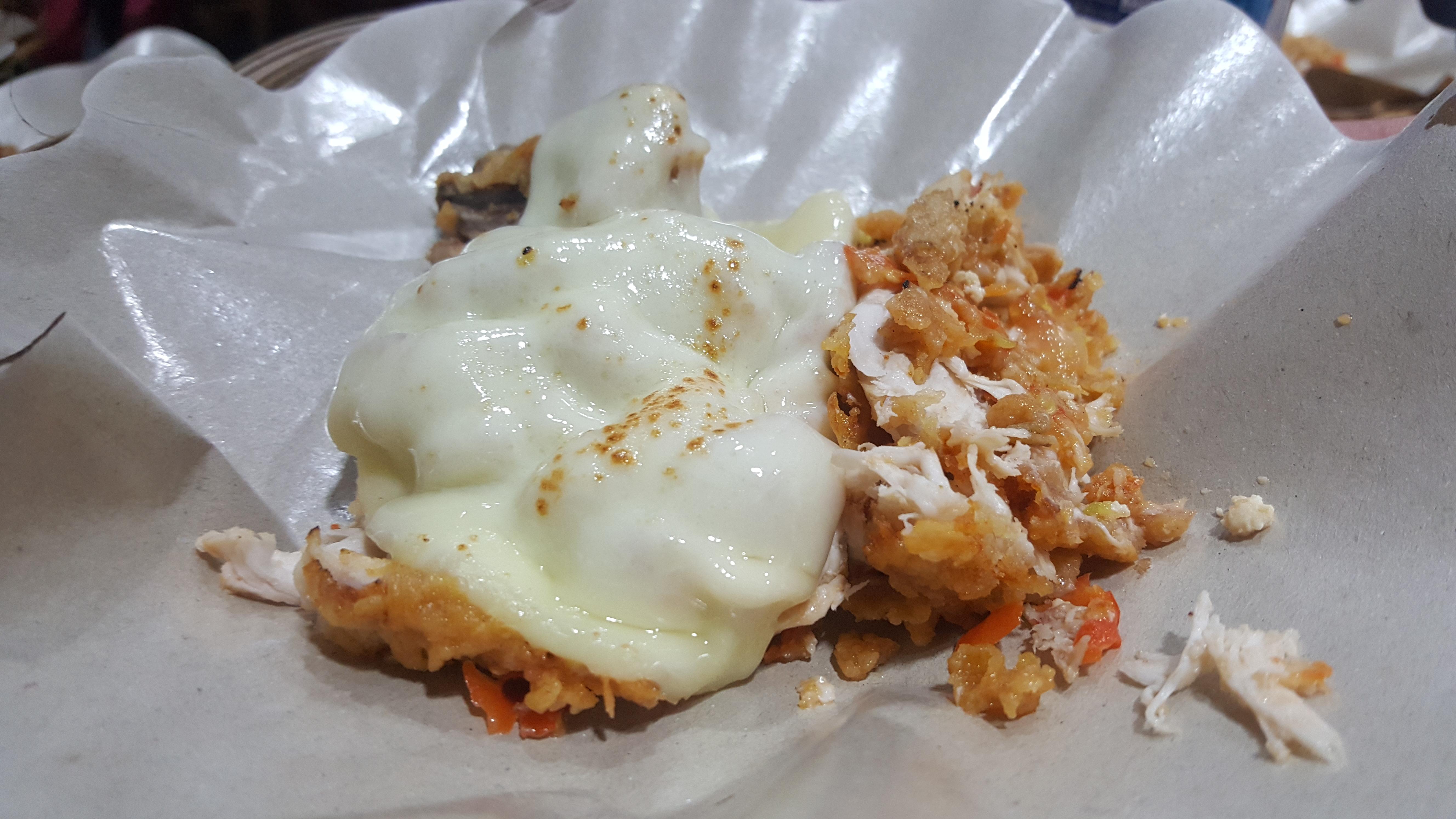 Ragam Resto Ayam Geprek Mozarella Terdekat