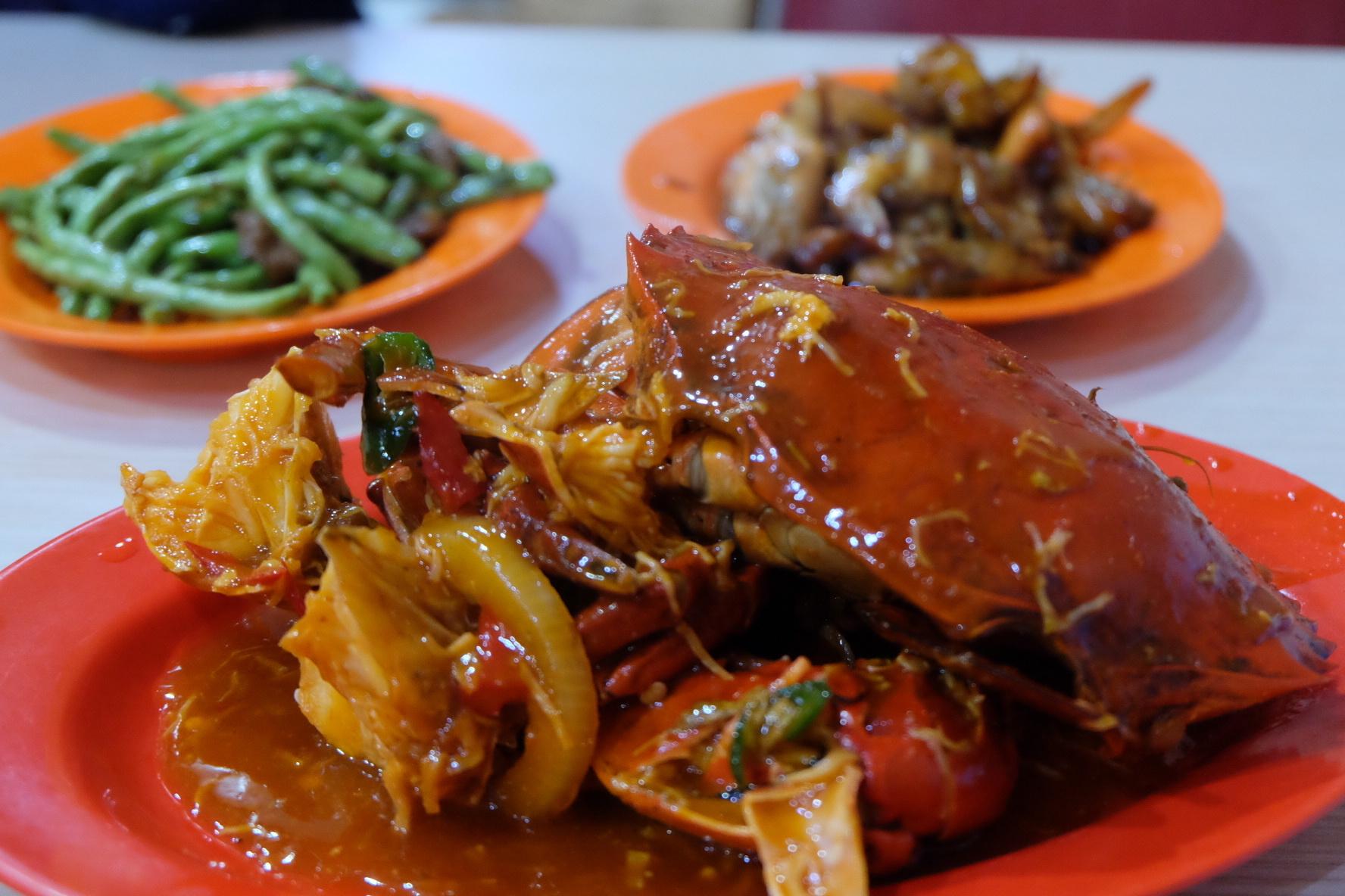 Peringkat 10 Restoran Tempat Makan Seafood Enak Di Bogor
