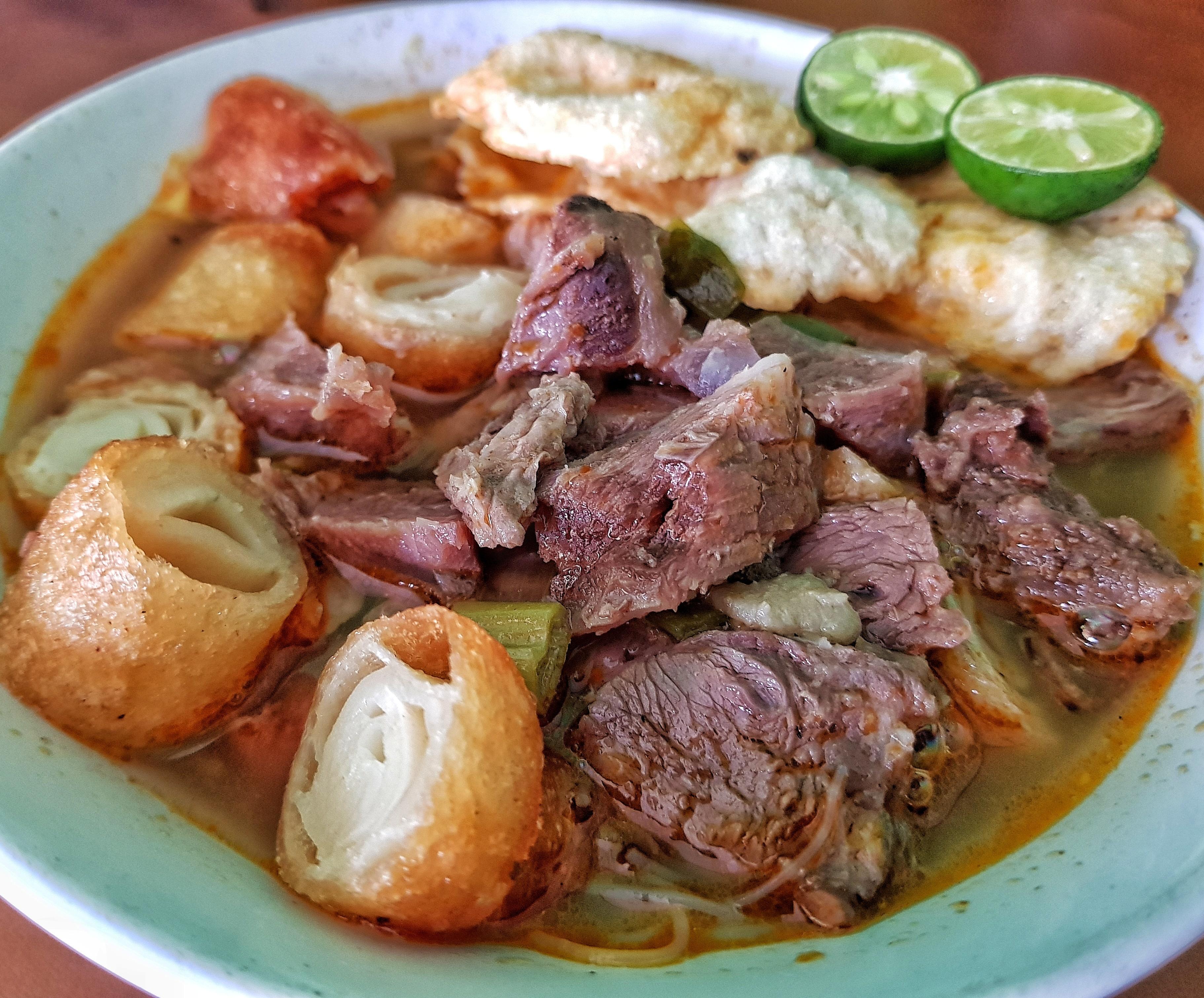 Hasil Cari Tempat Makan Untuk Soto Mie Di Tangerang Daging Sapi