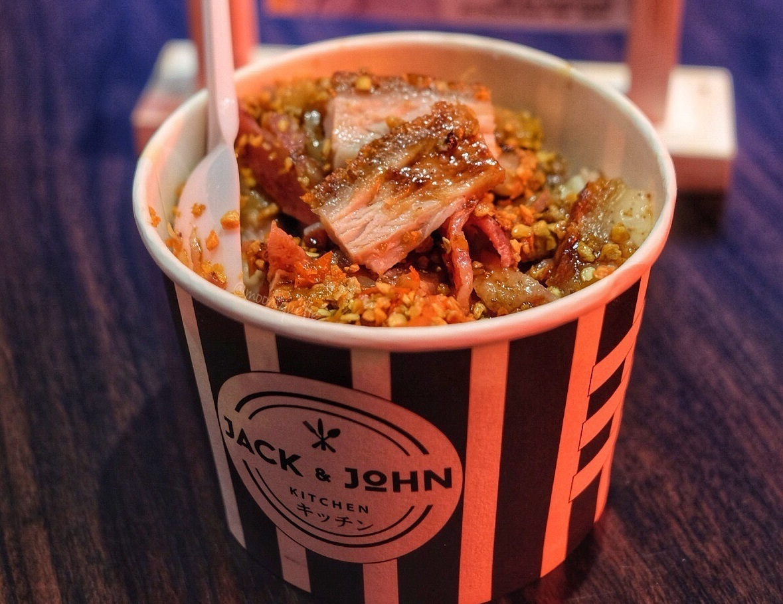 Jack John Wiyung Surabaya Lengkap Menu Terbaru Jam Buka No Samcan Babi Special Pork Belly Telepon Alamat Dengan Peta