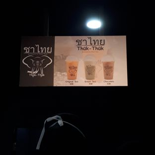 Foto 2 - Eksterior di Thuk Thuk Thai Tea oleh Andin   @meandfood_
