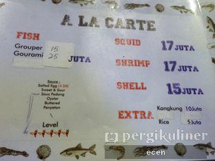 Foto review Seafood Factory oleh @Ecen28  3