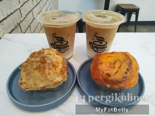 Foto - Makanan di Moco Moven Coffee oleh My Fat Belly