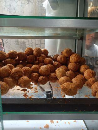 Foto 4 - Makanan di Bakwan Pak Nur Trunojoyo oleh Fensi Safan