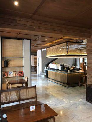Foto 24 - Interior di KINA oleh yudistira ishak abrar