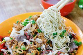 Foto Bakmi Cong Sim Athek