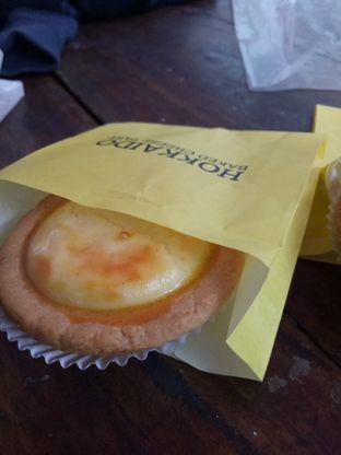 Foto 3 - Makanan di Hokkaido Baked Cheese Tart oleh @duorakuss