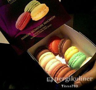 Foto 3 - Makanan di Manon Chocolatier & Patissier oleh Tissa Kemala