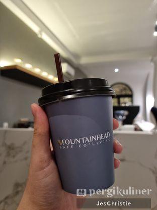 Foto review Fountain Head Cafe & Co'Living oleh JC Wen 2