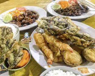 Foto review Resto Japanese Food Niki Ena'e oleh @Foodbuddies.id | Thyra Annisaa 1
