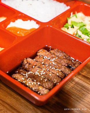 Foto 7 - Makanan(Bento) di Kedai Hemat oleh @kulineran_aja
