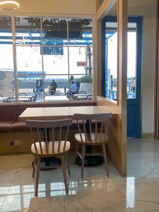 Foto review Maru Cafe & Bar oleh Levina JV (IG : @levina_eat & @levinajv) 15