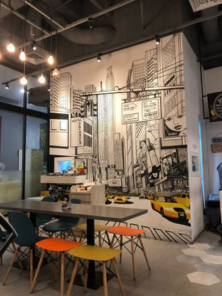 Foto 2 - Interior di Muju Avenue oleh Ias Naibaho