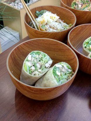 Foto 3 - Makanan di Crunchaus Salads oleh Ika Nurhayati