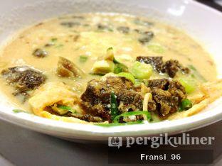Foto 3 - Makanan di RM Betawi Soto H. Ma'ruf oleh Fransiscus