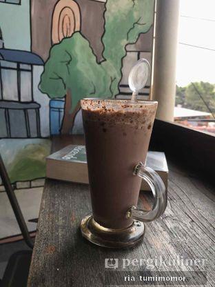Foto review Teman Kita Cafe & Resto oleh riamrt  8