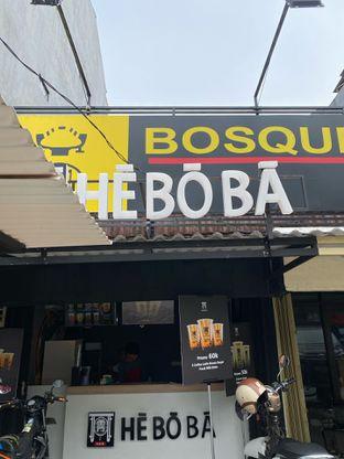 Foto review He Bo Ba oleh Jeljel  3