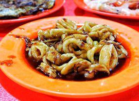 Suka Seafood? Ini Olahan Cumi Paling Lezat yang Pas Dimakan dengan Nasi Hangat!