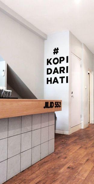 Foto 4 - Interior di Kopi Janji Jiwa oleh Oryza Dewi
