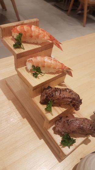Foto 2 - Makanan di Sushi Hiro oleh Lid wen