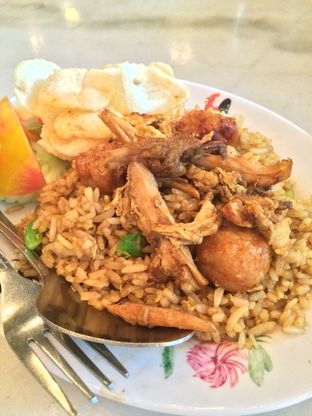 Foto 3 - Makanan di QQ Kopitiam oleh Stella Griensiria