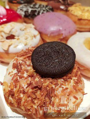 Foto review Krispy Kreme oleh Andre Joesman 6