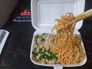 Foto 1 - Makanan di Bakmi Roxy oleh yudistira ishak abrar