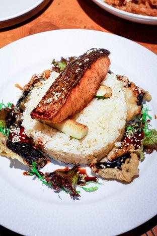 Foto 1 - Makanan di Heritage by Tan Goei oleh Indra Mulia