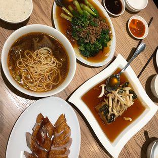 Foto 3 - Makanan di Din Tai Fung oleh Della Ayu