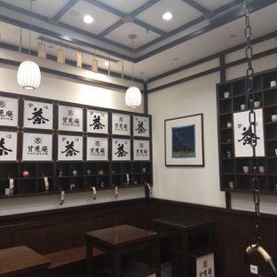 Foto review Amausaan Uji Matcha oleh felita [@duocicip] 8