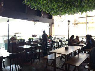 Foto 5 - Interior di Street Food Festival oleh Elvira Sutanto